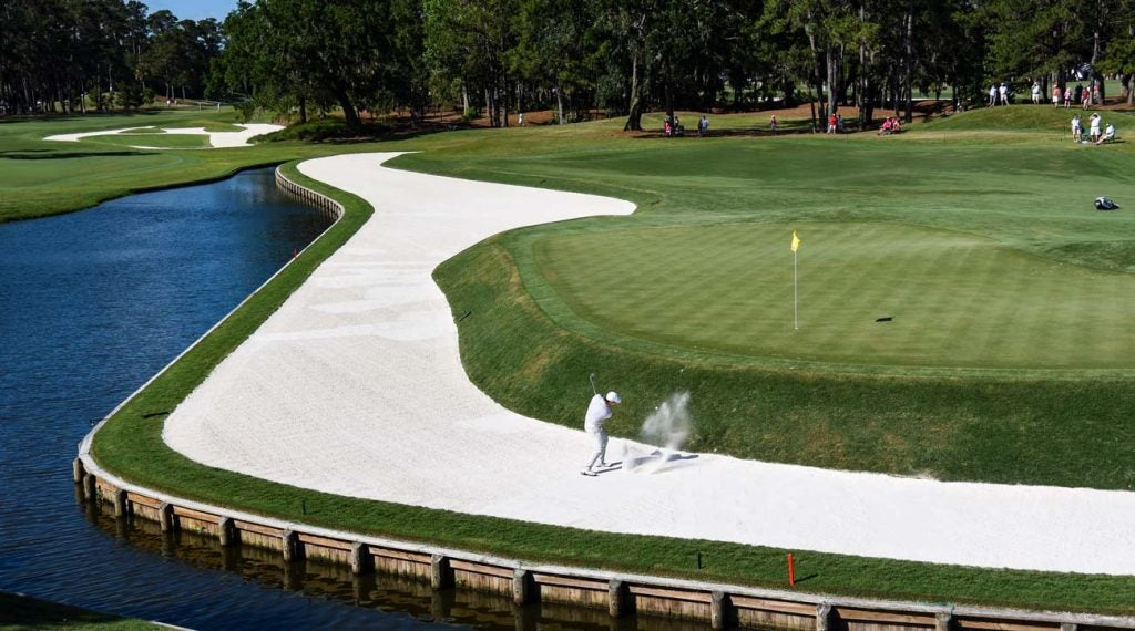 Course Rater Confidential: What are the 3 best TPC courses?