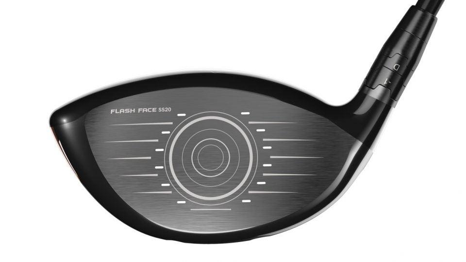 Callaway Mavrik driver: 2020 Golf Drivers