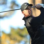 Paul Casey officially switched to TaylorMade's SIM Max driver at Pebble Beach.