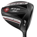 Cobra King SpeedZone Xtreme driver.