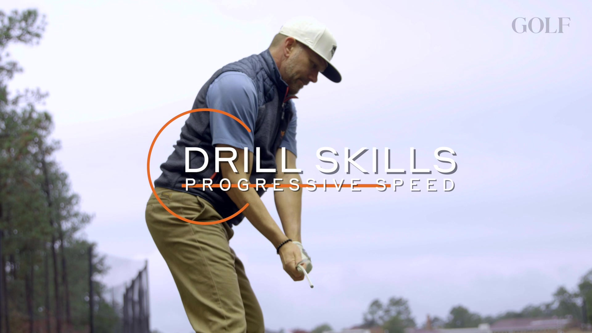 This easy swing speed-boosting drill is perfect for the offseason: Drill Skills