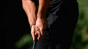 The grip is one of the most important starting places for a beginner.