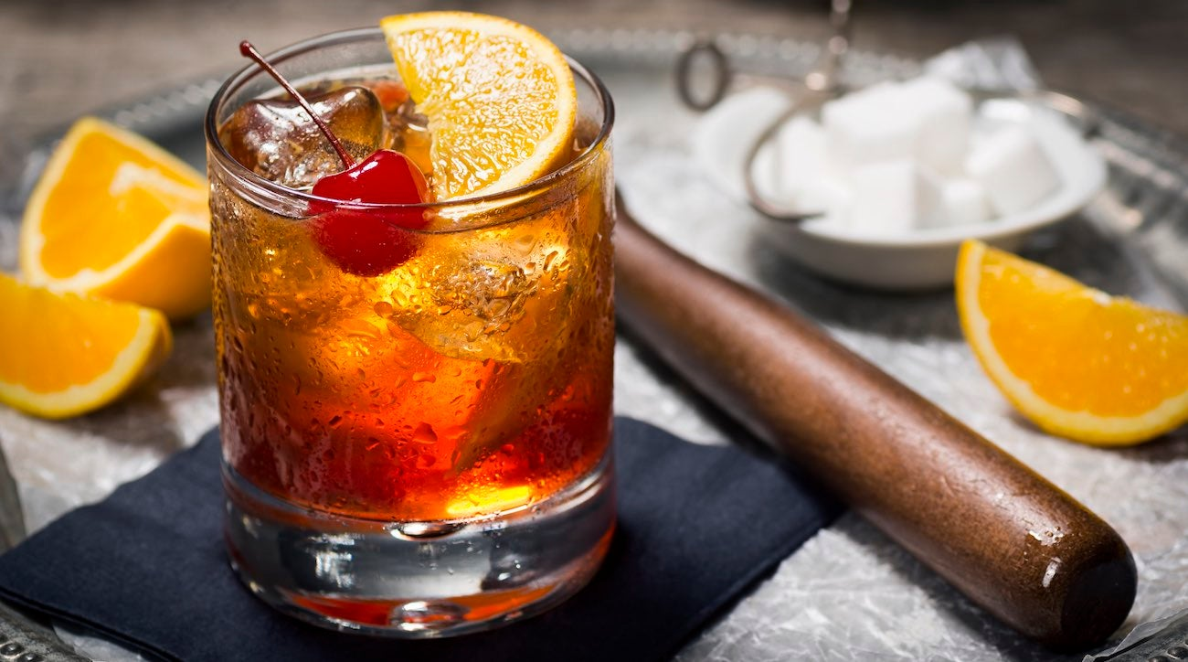 6 classic whiskey cocktails to enjoy after your round: Whiskey Wednesday