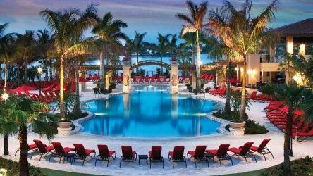 PGA National pool