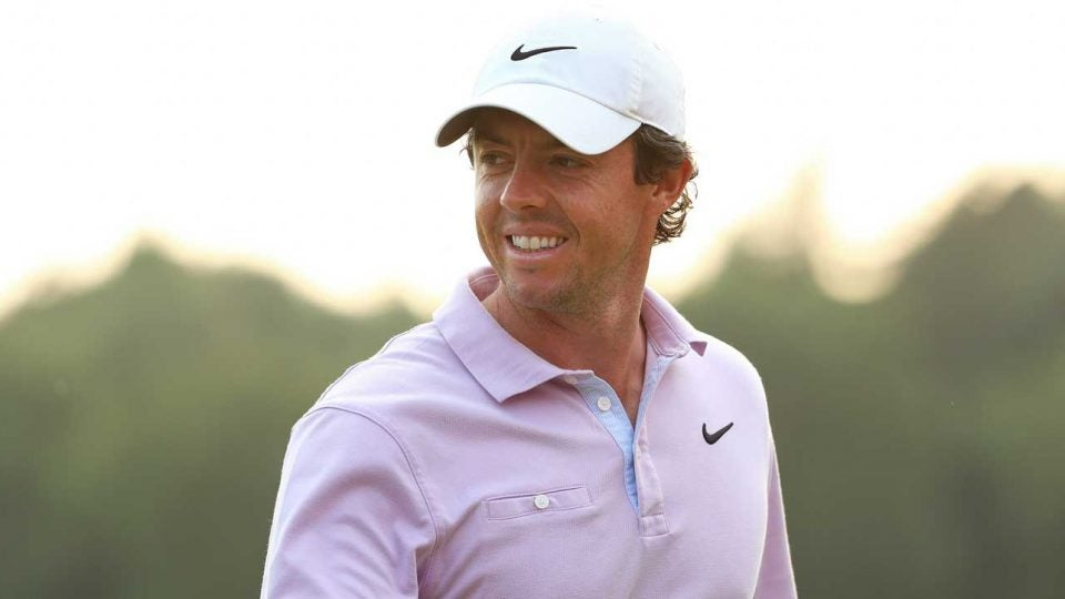 Rory McIlroy sat down for a fantastic interview with the Irish Independent.