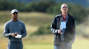 Scott Van Pelt Tiger Woods