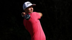 Adam Scott used Titleist's TS4 driver to win at Riviera.