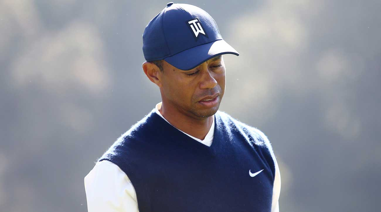 Tiger Woods opens up on battle to stay healthy after 76 at ...