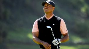 Tiger Woods wants to win every tournament —but he wants this year's Genesis Invitational even more.