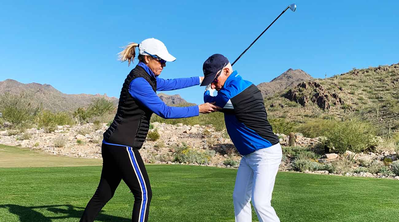 A holistic approach to your game is the key to dramatic improvement