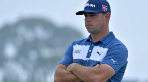 Gary Woodland thinks golfers are truly athletes when you consider how they train for the sport.
