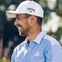 Don't mistake Xander Schauffele's chill exterior for competitive apathy —look a little closer.