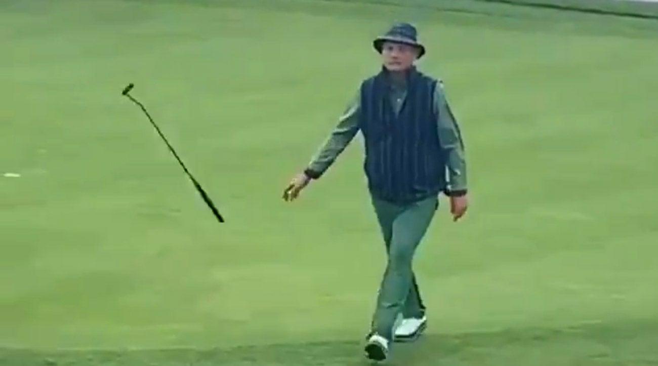 23++ Bill murray golf club toss ideas in 2021