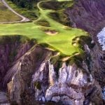 The views at Cabot Cliffs are second to none.