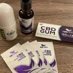 Medterra is one of the leaders in the CBD golf space and offers products ranging from muscle creams to gum.