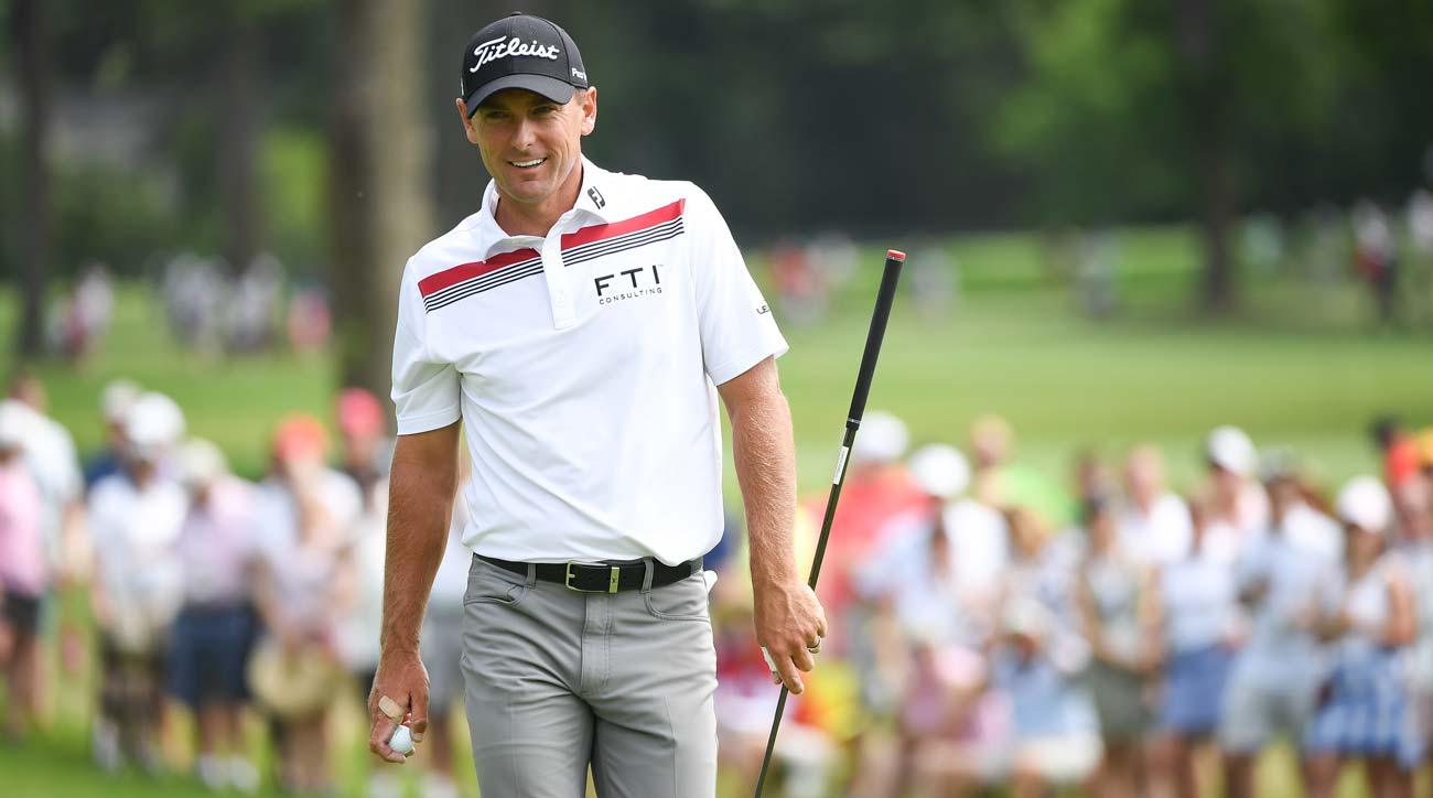 How Charles Howell III tied a staggering earnings record