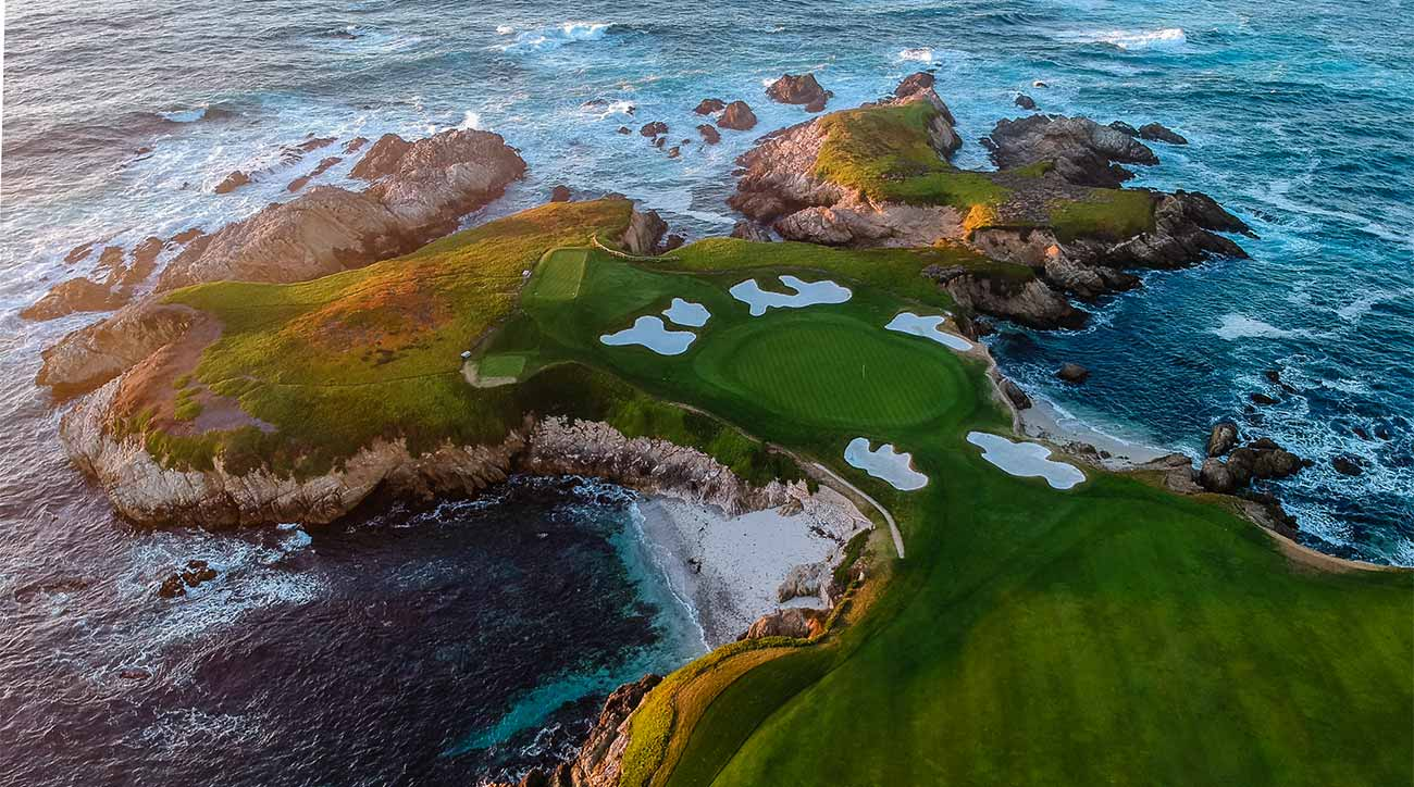 Cypress Point Stunning And Simplistic