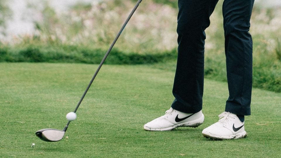 According to the governing bodies' findings, golf will best thrive if 'ever-increasing' hitting distances are curtailed.
