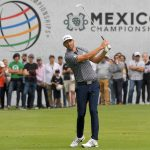 Dustin Johnson won the 2019 WGC-Mexico Championship