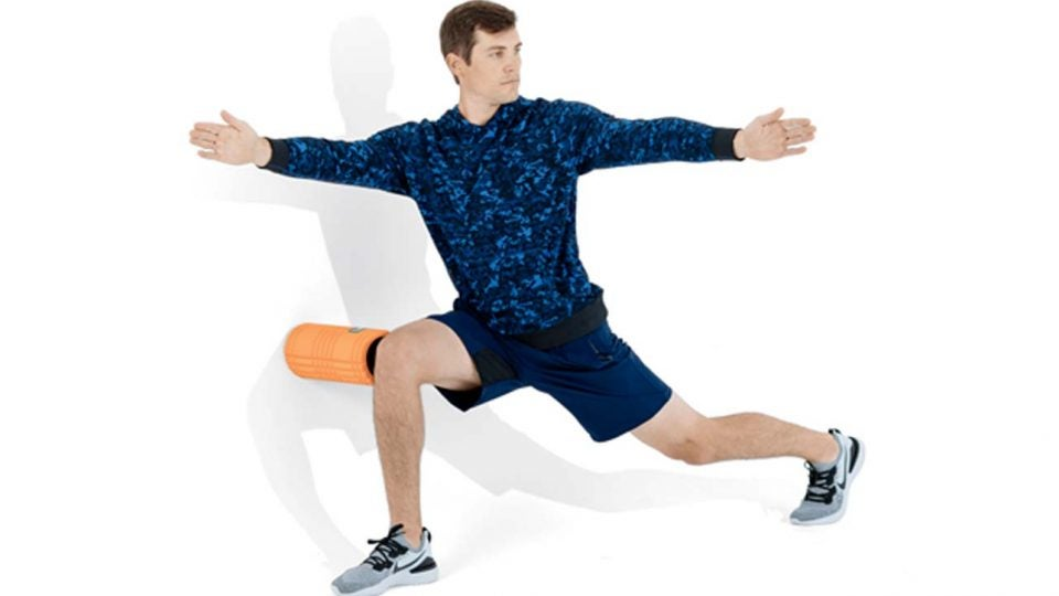 Stretching is a good way to increase flexibility, and with it, swing speed.