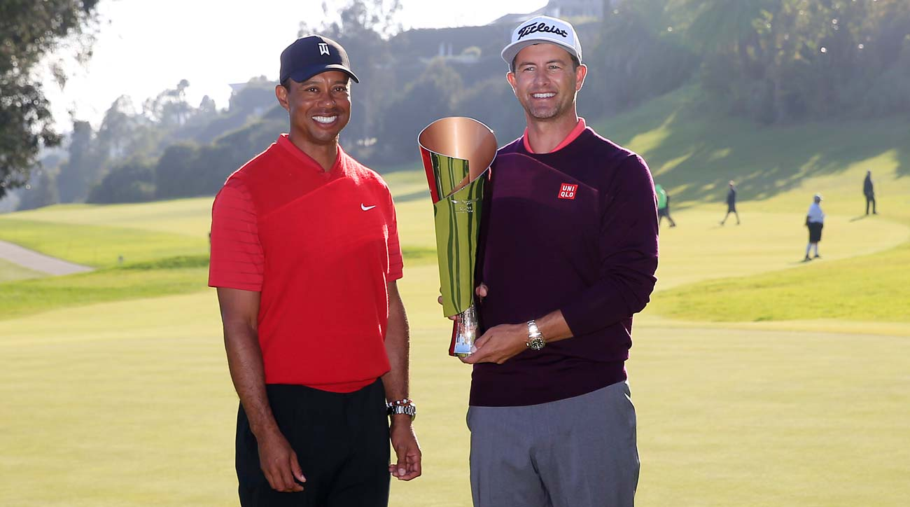 7 things we learned at the new fifth major (aka, Riviera!)