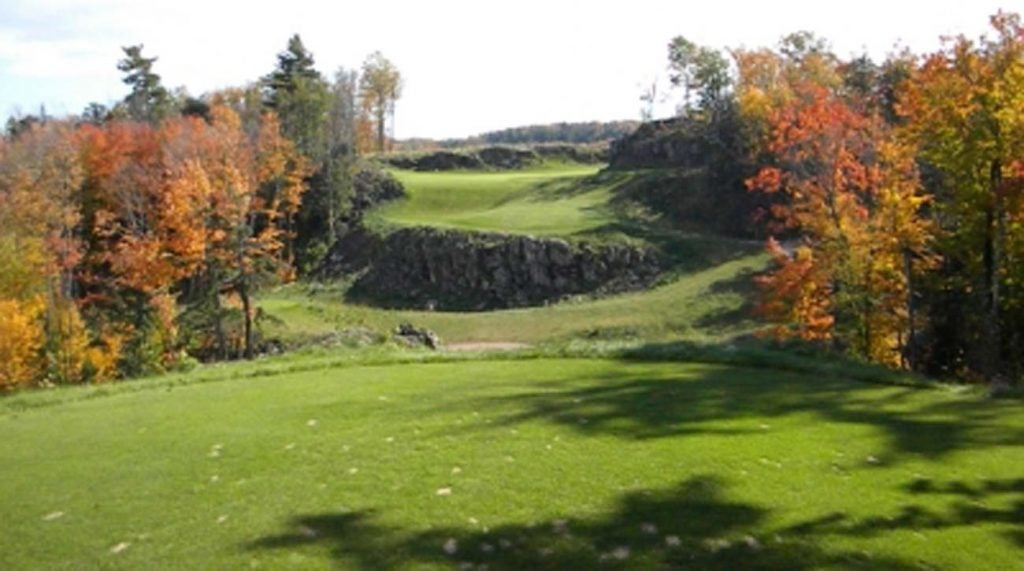 Marquette Golf Club is the class of the Upper Peninsula.