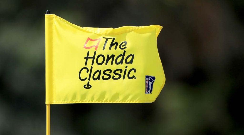 The Honda Classic begins Thursday, February 27.