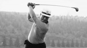 Jack Nicklaus driving tips