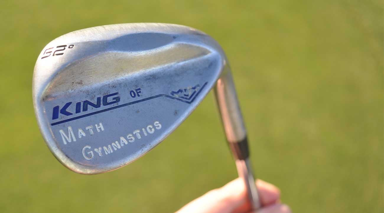 8 things I learned checking out major-winner Jason Dufner's golf bag