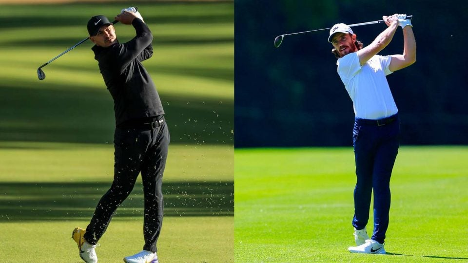 Brooks Koepka and Tommy Fleetwood are the betting favorites at the Honda Classic.