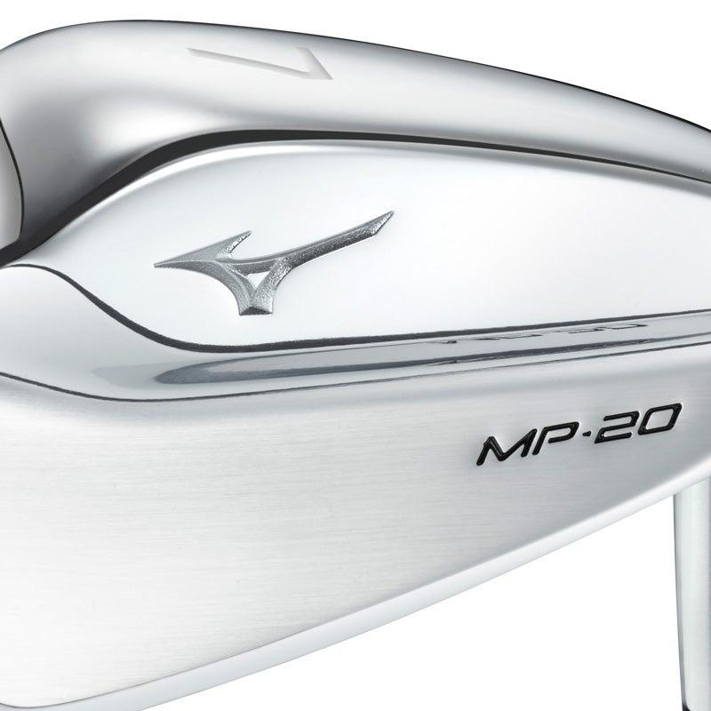 Mizuno MP-20 iron.