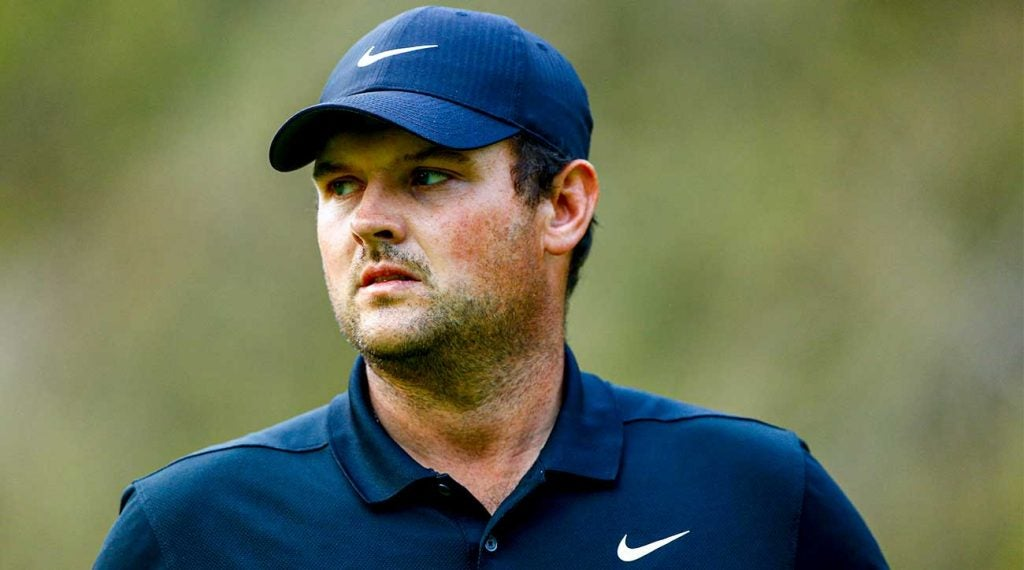 Patrick Reed picked up his eighth career PGA Tour victory on Sunday.