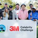 Celebrities at the 2020 AT&T Pebble Beach Pro-Am