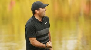 Patrick Reed picked up his eighth PGA Tour win thanks to a clutch birdie on the 71st hole.