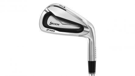 Srixon Z585 irons.