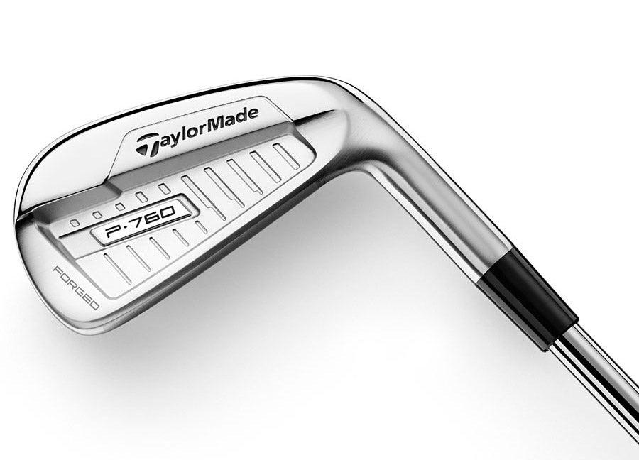 TaylorMade P760 iron.