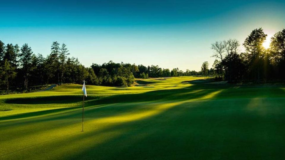 What are the best public courses to play in Michigan?