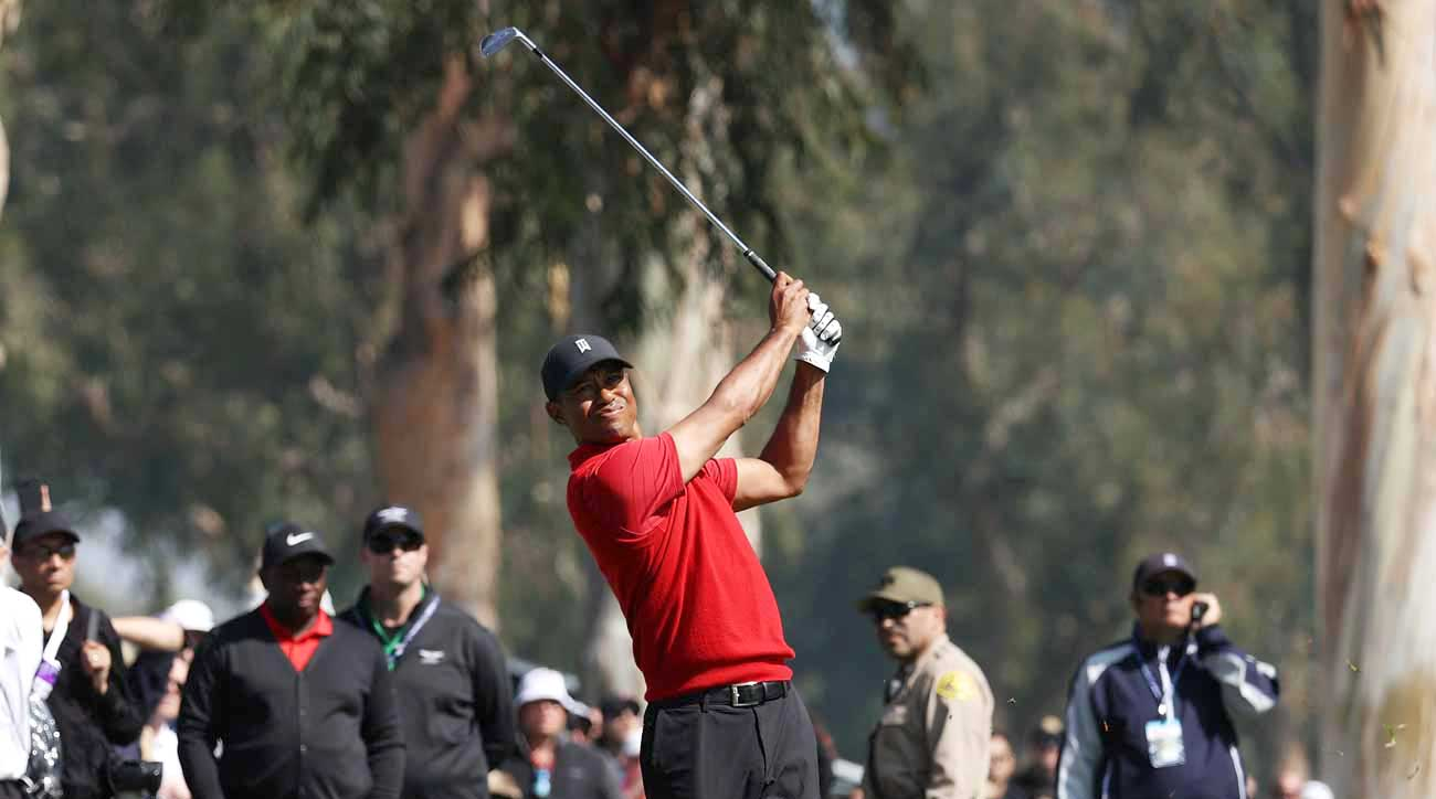 Tour Confidential: What to make of Tiger Woods' rough week at the Genesis