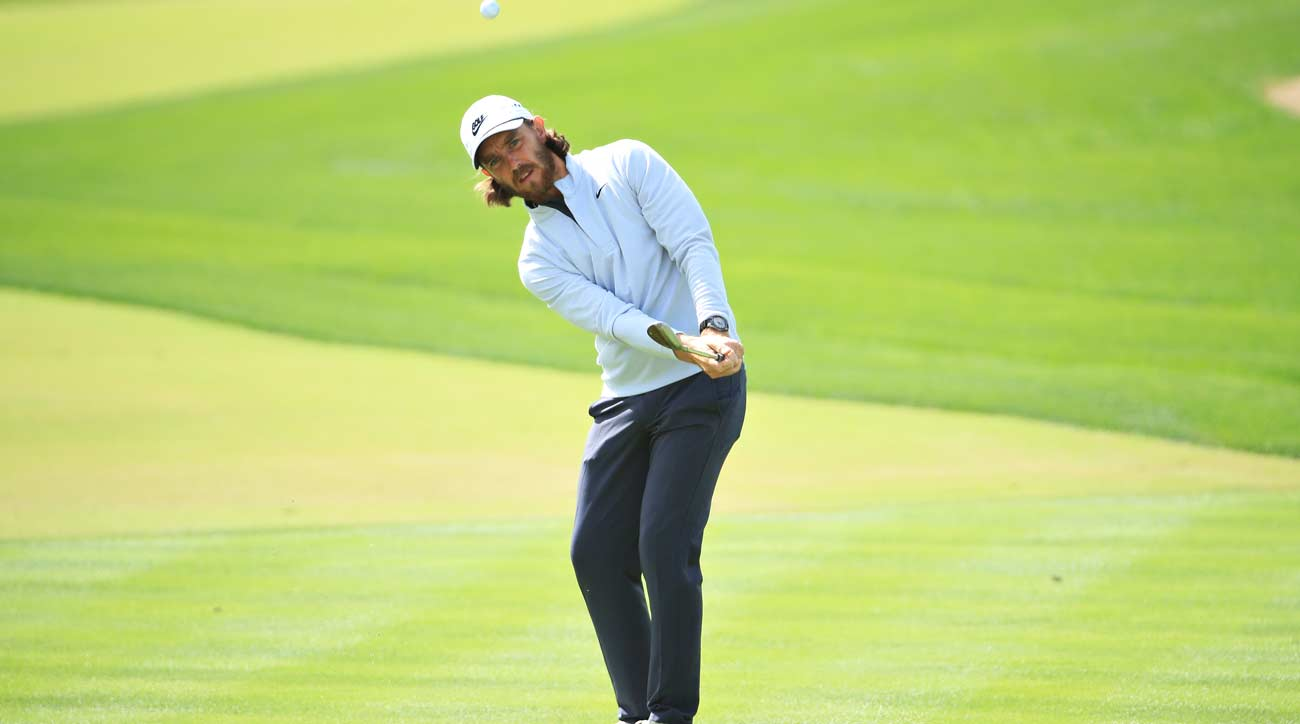 Here's how you can swing it like Tommy Fleetwood