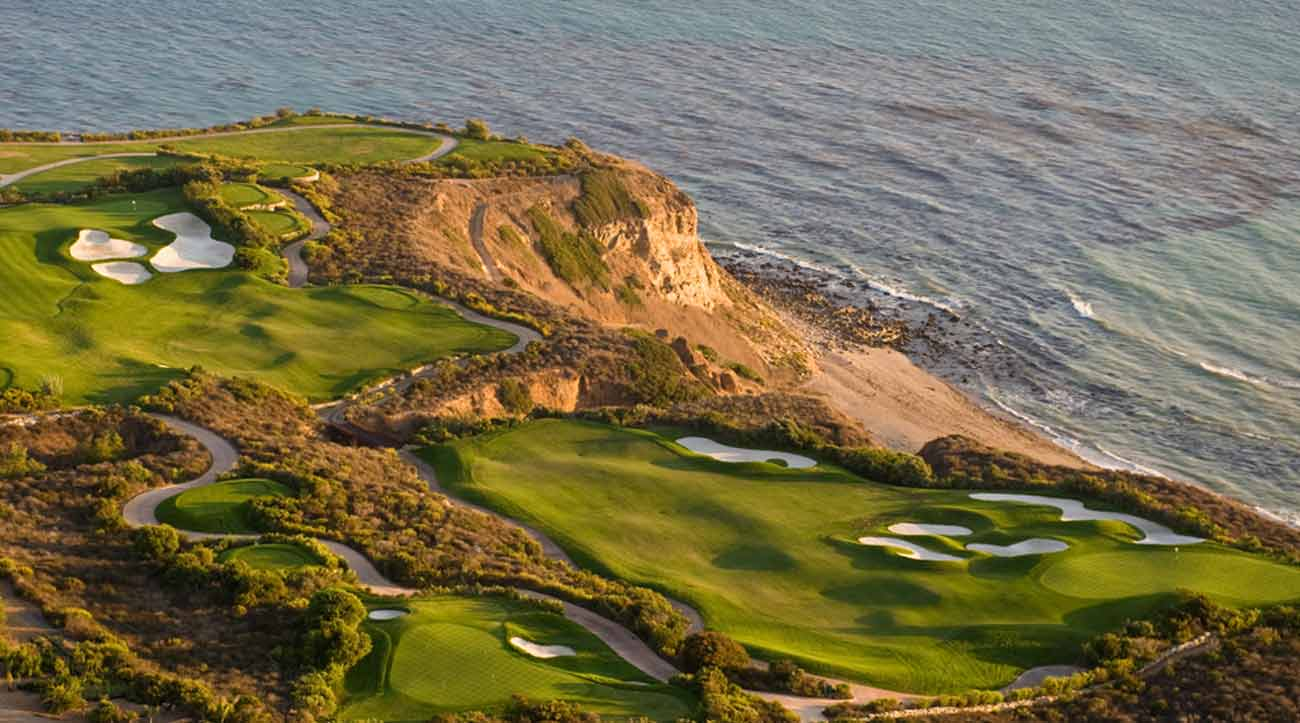 Southern California golf trip: Play 3 Top 100-ranked courses for $2K