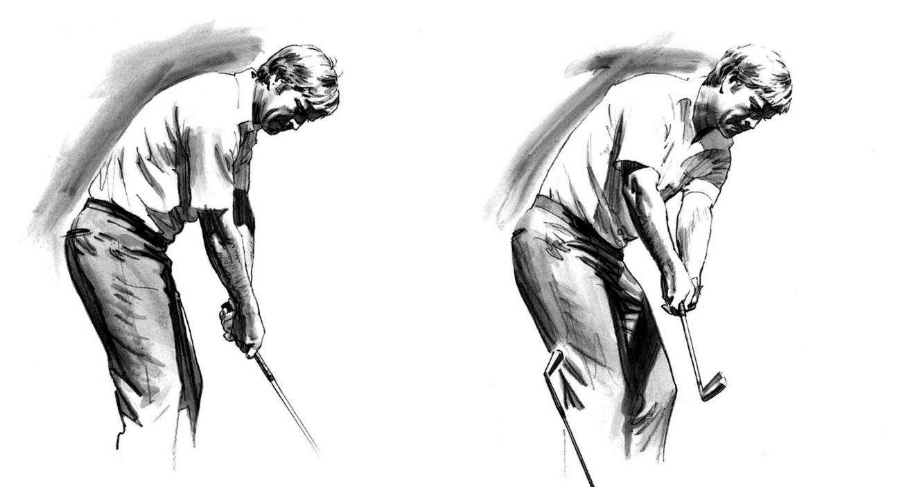 Jack Nicklaus explains why tempo is the hidden key to the golf swing