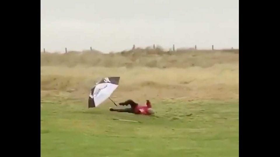 Weather Golf