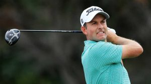 Webb Simpson recently won the 2020 Waste Management Phoenix Open