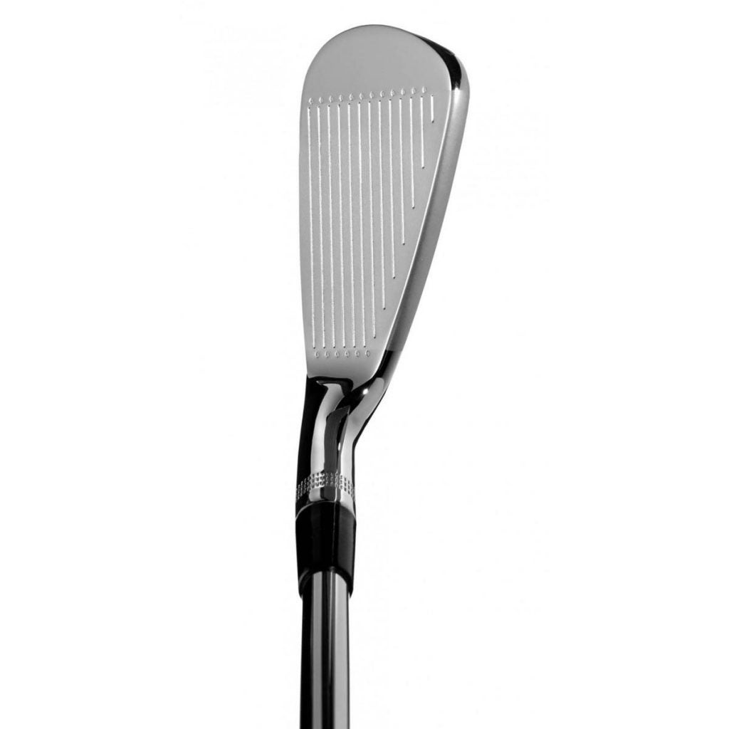 Wilson Staff Model Blade iron.