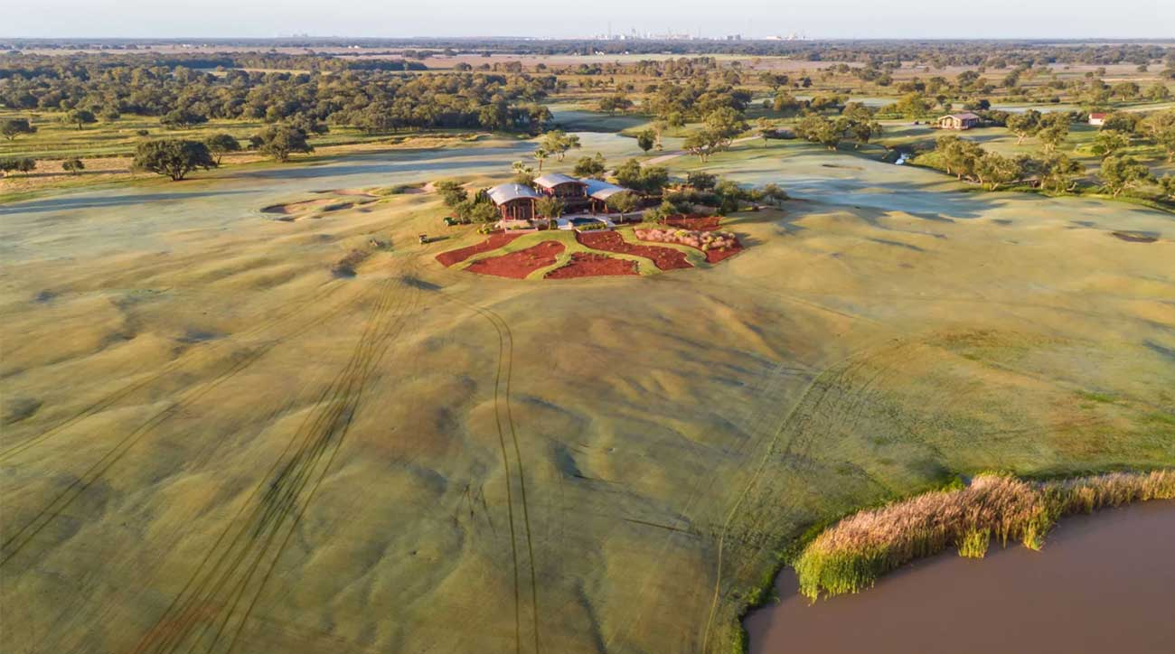 Mysterious, exclusive Wolf Point Golf Club expected to sell for huge price
