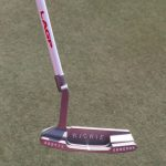 Rickie Fowler putter shaft
