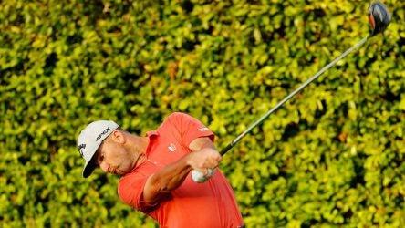 Matt Every tee shot Arnold Palmer Invitational