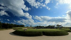 17th hole National Golf Links of America