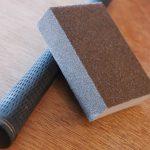 sandpaper golf grips