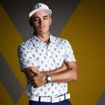 Rickie Fowler will wear Puma's new X collection in THE PLAYERS Championship this week.